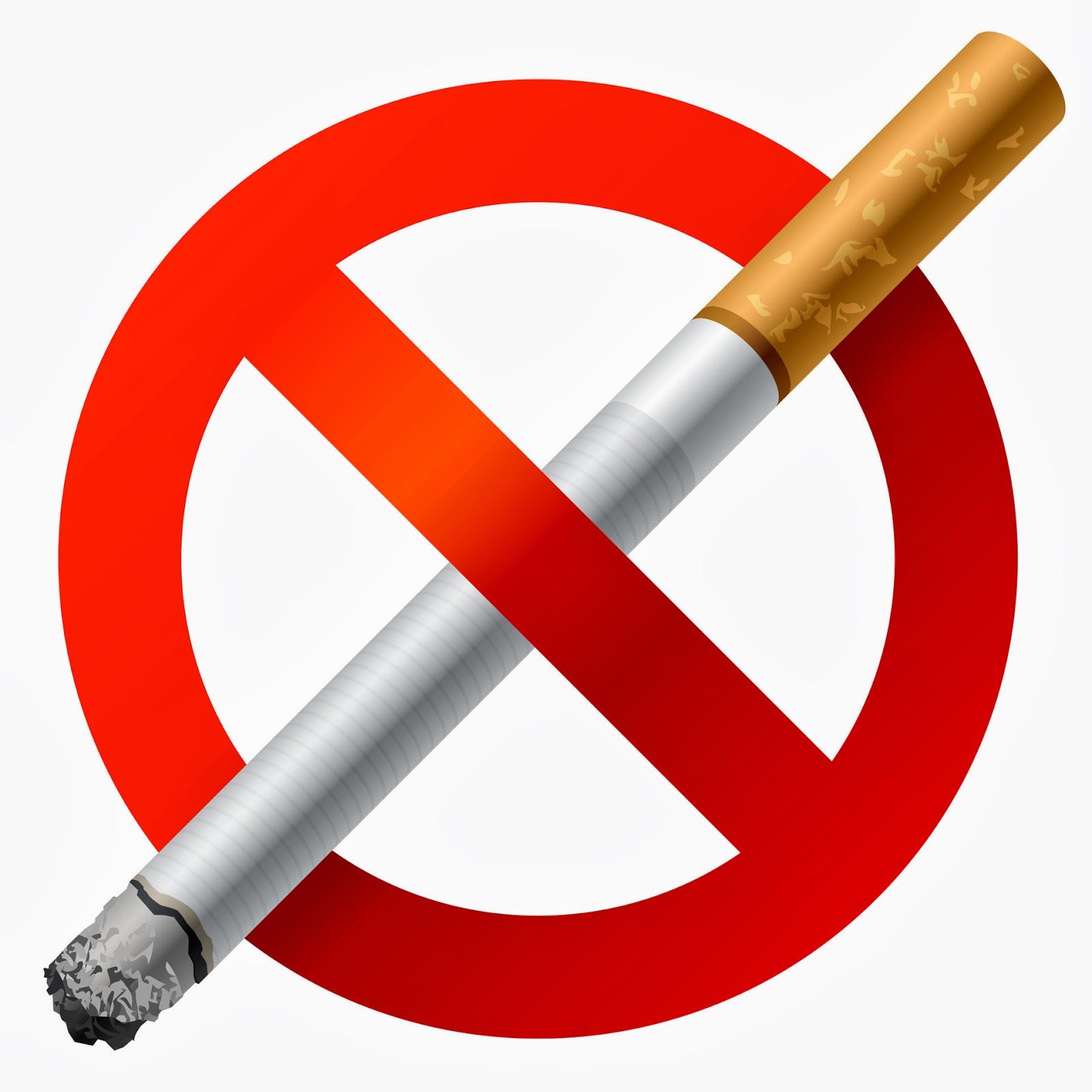 El relato que a dejar fumar