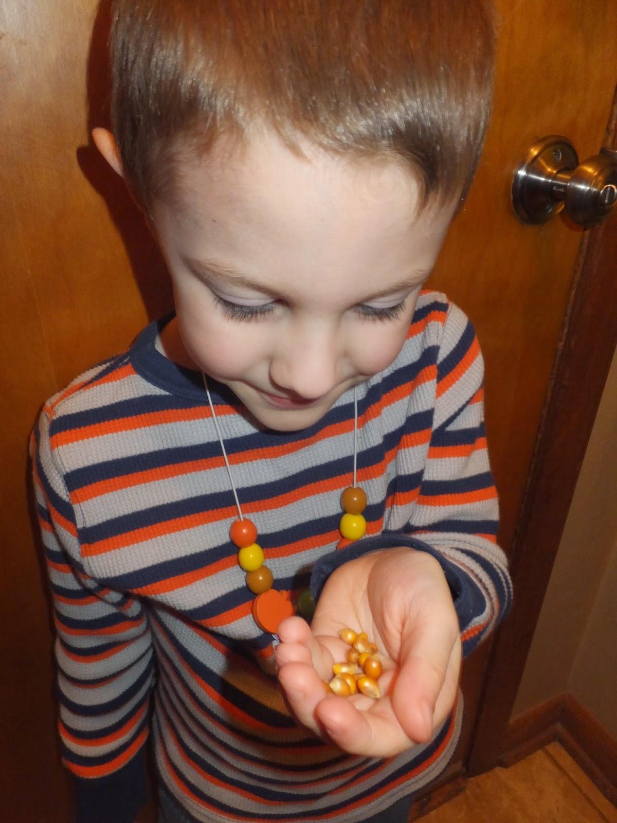 how to grow popcorn kernels