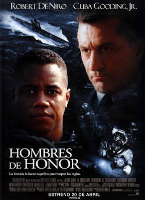 Hombres De Honor – DVDRIP LATINO