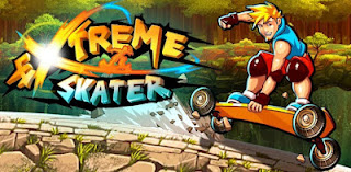 Extreme Skater 1.0.4 Apk Games Android free