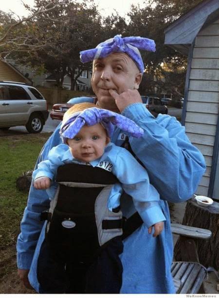 Funniest Halloween Costume Ideas