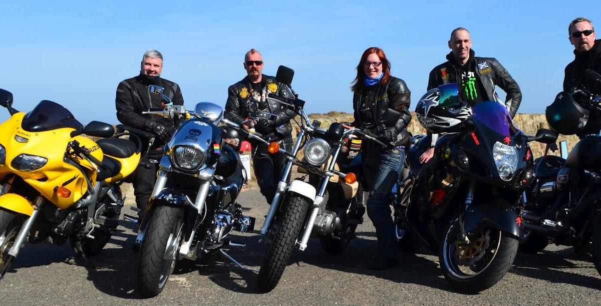Scottish Motorcycle Tours