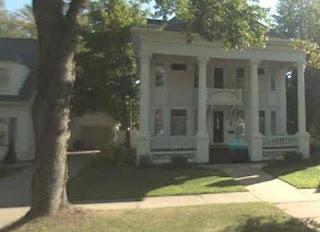 Wausau, WI - The McIndoe House