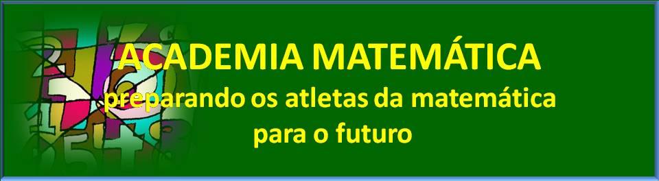 Academia Matemática