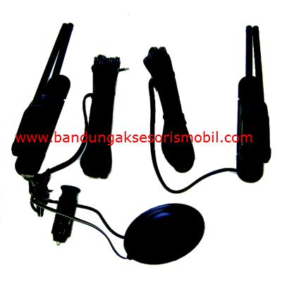 Antena TV Double YN 80