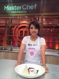 Luvita master chef juara 1