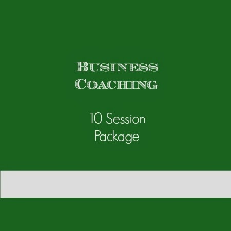 Business coaching package of 10 sessions http://www.lindyasimus.com