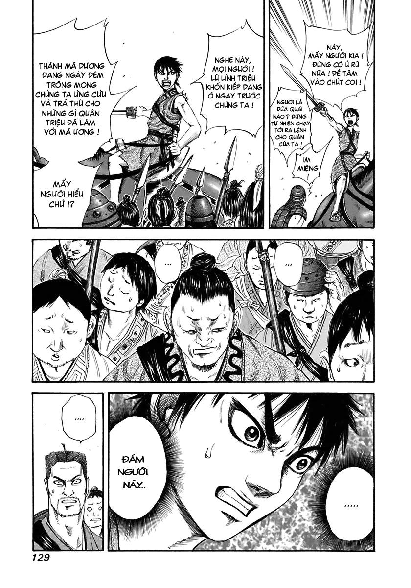 Kingdom – Vương Giả Thiên Hạ (Tổng Hợp) chap 114 page 17 - IZTruyenTranh.com