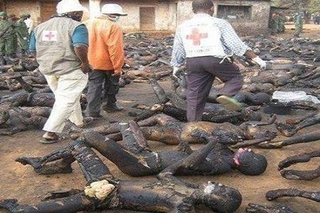 burma 6 Fake News, Rohingya Persecution of Rohingya Muslims and fake pictures on social media