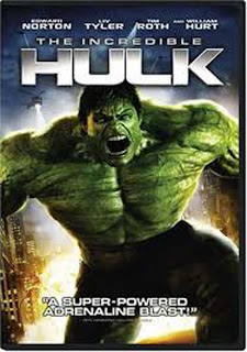 Free Download The Incredible Hulk