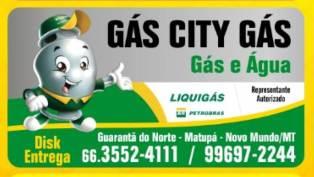 City Gás