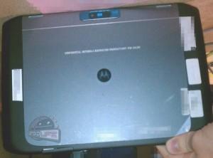 Motorola XOOM 2 (MZ617)