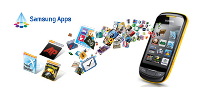 download samsung apps application
