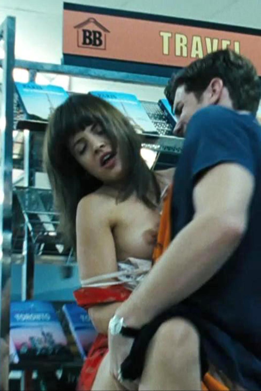 mina-savari-porn-sexy-topless-nurses