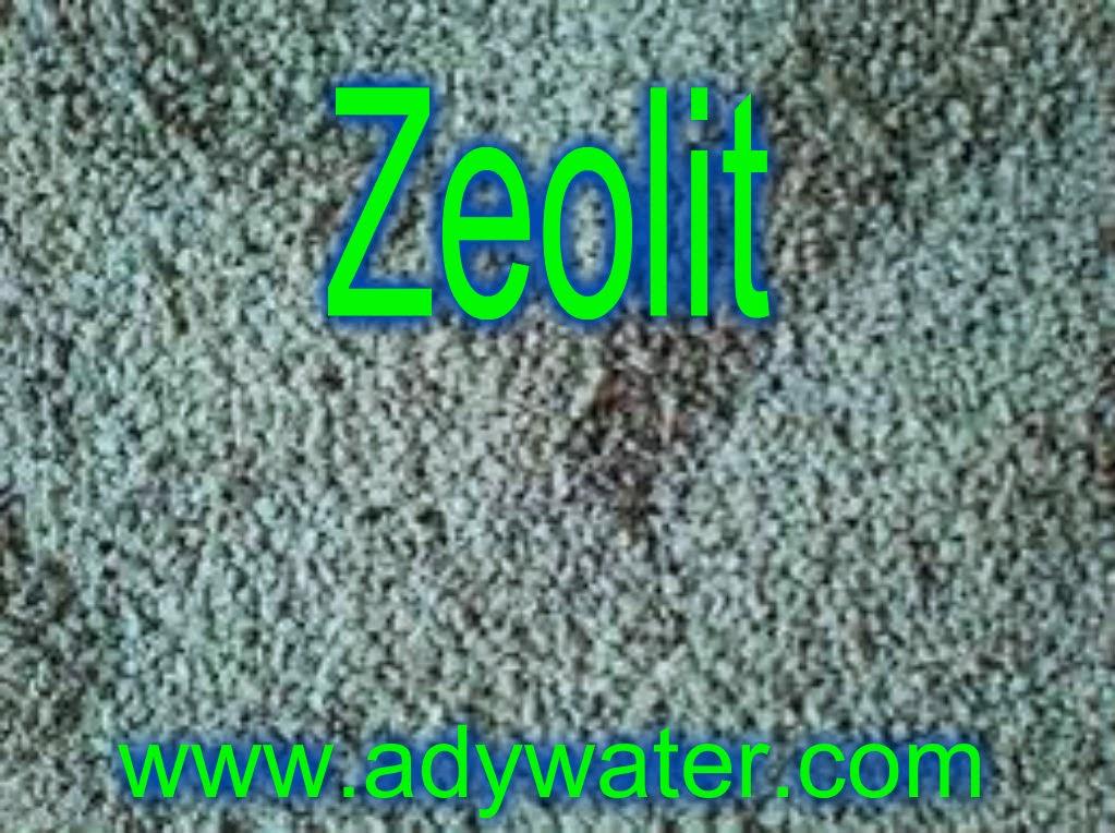 Jual Mangan Zeolit - Ady Water