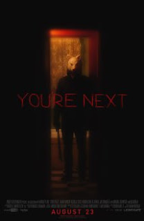 You're Next (2011) - Movie Review