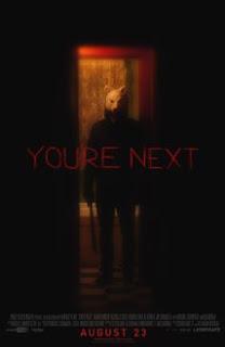 You're Next (2011) - Movie Review