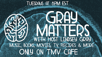 Gray Matters on TMV Cafe
