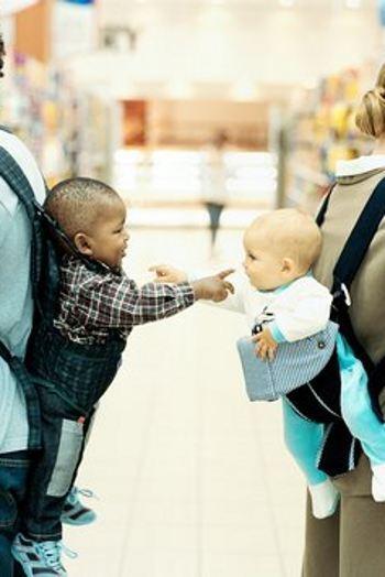 Ternyata Bayi Memiliki Kemampuan Luar Biasa