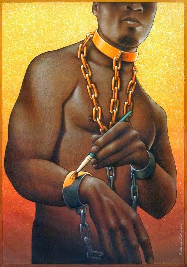 """13 de maio de 1888 """"A falsa Abolição"""" #NegroemFoco"""