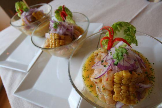 Per gourmand sobre las carencias de una gastronom a peruana for Cocina peruana de vanguardia