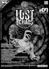 LOST IN CHAOS MEDIAZINE ISSUE # 9