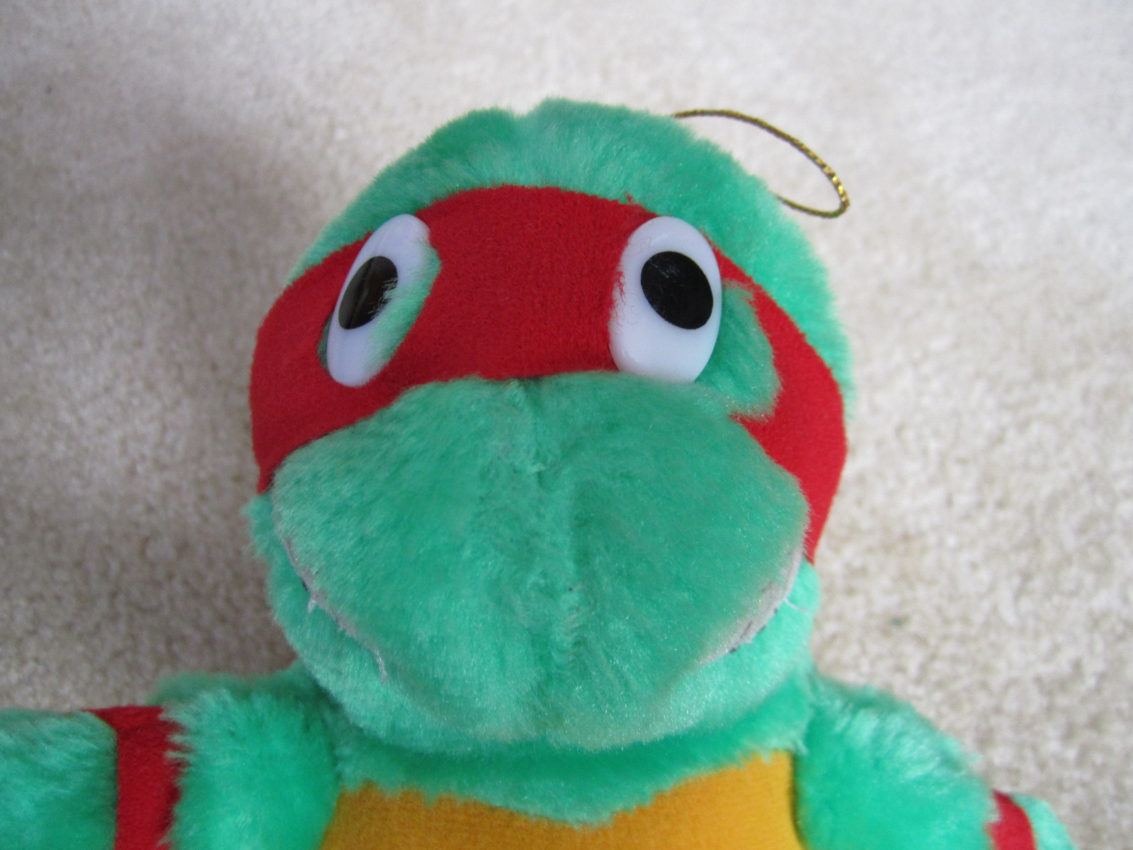 Crane Tmnt Toys : The sewer den issue goodnight turtle