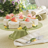 Healthy Angel Food Cake