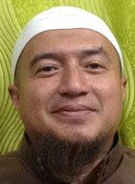 01 Julai 2016 - Tazkirah Ramadhan