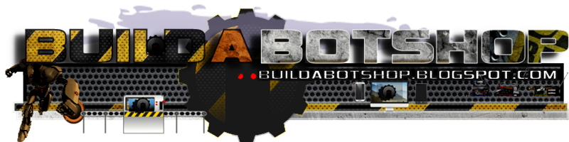 Build A Bot Workshop