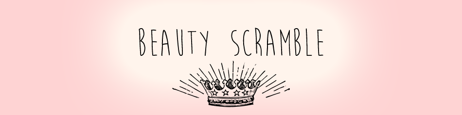 beauty scramble