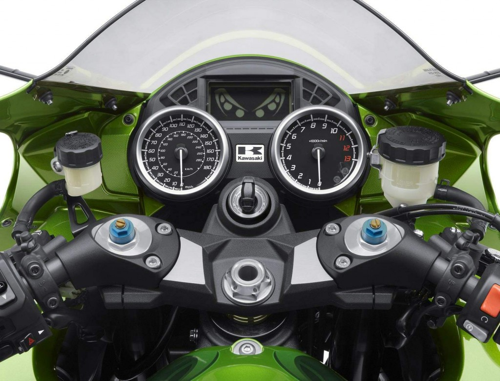 Kumpulan Motor Sport Kawasaki Ninja 2012 | Negeri Info