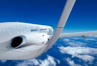 bintancenter.blogspot.com - Pesawat Transparan Tahun 2050