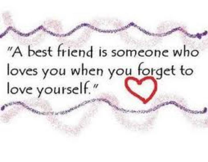 Best Quotes For Thanking Best Friend : Best friend quotes and poetry