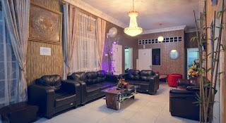 Hotel Murah Dekat Bandara Minangkabau - Hotel Alifa Syariah