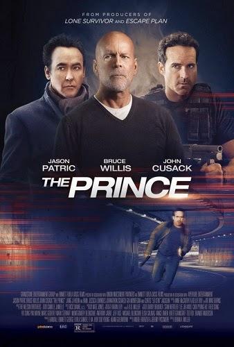 Film The Prince 2014 di Bioskop
