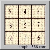 Numerology love compatibility 3 and 9 image 1