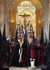 cartel semana santa de cordoba 2015