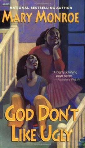 Book cover for God Don't Like Ugly by Mary Monroe