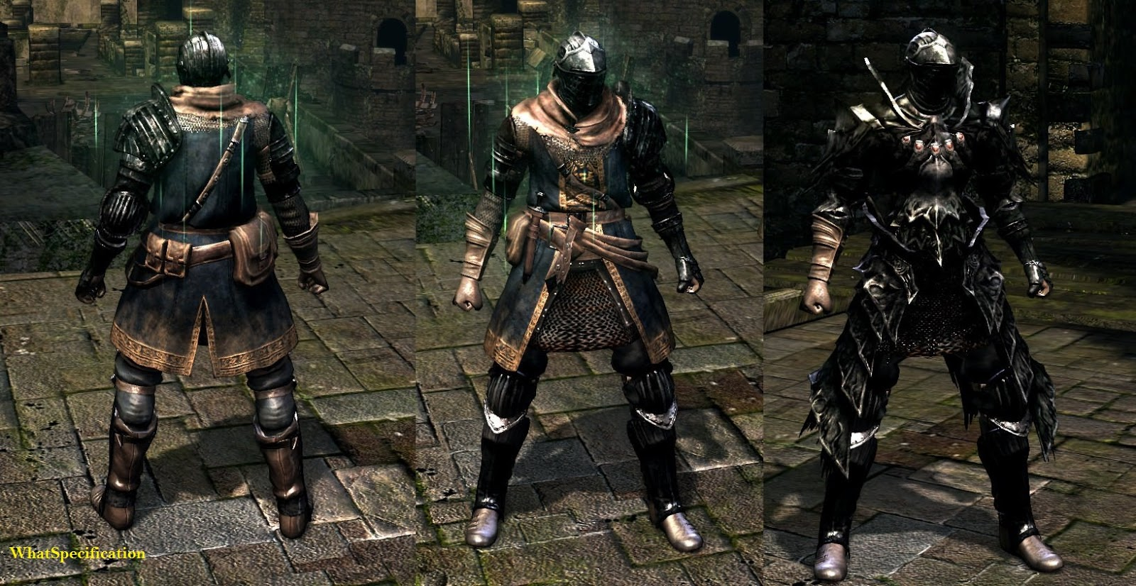 Dark Souls Is A  Plex RPG That Takes A More Bare Bone Approach