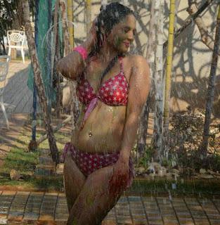 Marisa Verma Holi Bikini Picture Shoot Pictures 3.jpg