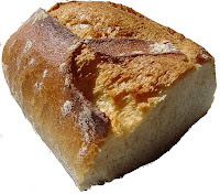 picture of bread