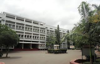 Japura Campus