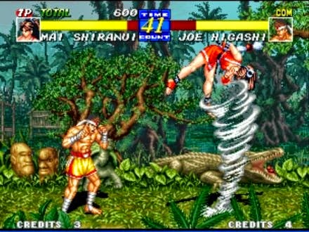 Fatal Fury Game For Pc Full Version