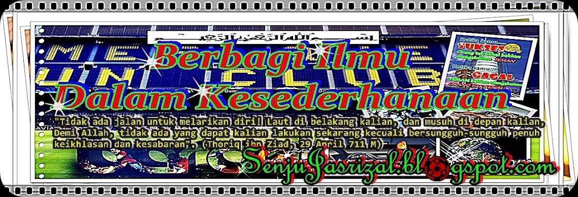 Berbagi Berita dan Informasi Islami Dalam Kesederhanaan