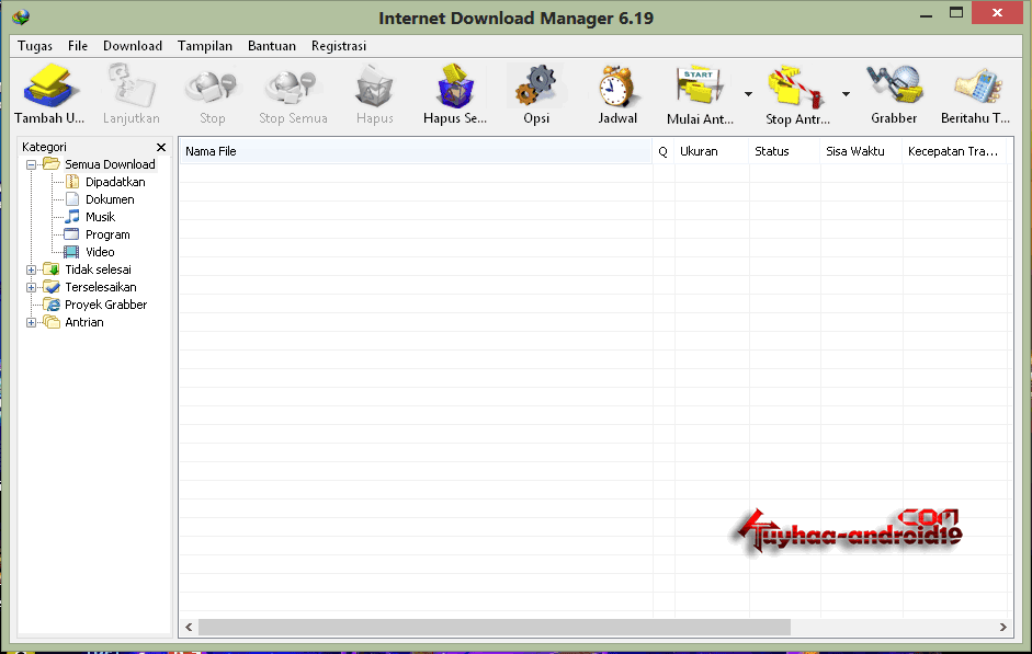 Internet Download Manager 6.19 Build 2 Final Plus Fix fake Serial Number