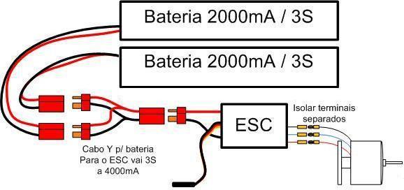 Ligações de baterias Duas+baterias+-+um+esc