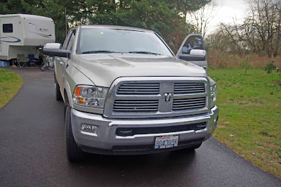 What Was The First Small Pick Up Dodge Come Out With