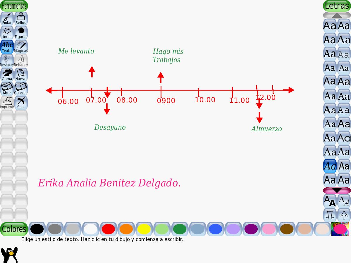 Linea Del Tiempo | apexwallpapers.com
