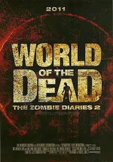 World of the Dead: The Zombie Diaries (2011) online y gratis